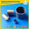Ss304 Raschig Ring Random Column Packing