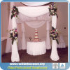 Pipe and Drape Square Roof Tent for Wedding and Events