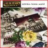 Polyester Italian Printing Velvet Fabric (EDM20160904)
