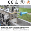 High Torque Co-Rotating Twin Screw Extruder for Filling Modification