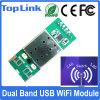 Rt5572 Dual Band 2.4G/5g 802.11A/B/G/N WiFi Standard Embedded USB 2.0 Wireless Module with Ce FCC