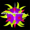 Attractive Inflatable Lighting Star for Decoration in Party/Festival/Wedding