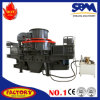 New Technologies Mobile VSI Crushing Plant