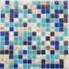 Blue Glass Mosaic Tile