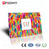 Factory Wholesale PVC RFID Smart Cmyk Printing Business ID Card