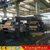 Four Colors Full Automatic Flexography Printing Machine