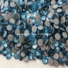 China Factory Wholesale Leed Free and Multi Size Crystal Hot Fix Rhinestone Design for Clothes