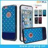 Printed Romantic Star TPU Phone Case for iPhone 6/6s Plus