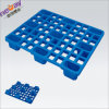 Light-Weight 9 Feet 1200*1000*140 Plastic Pallet