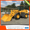 New Front Articulated 3ton Wheel Loader/3t Wheel Loadaer with Deutz Engine