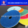 Diamond Flexible Polishing Pad for Granite Marble