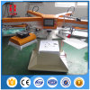 Round Shape Automatic Screen Printer with 2 Colors for T-Shirt