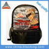 School Student Study 2 Compartments Backpack Book Bag