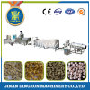 pet food extruder processing machine