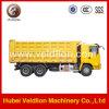 2014 Cheap HOWO 6X4 Tipper Truck Zz3257 for Ethiopia
