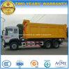 Heavy Duty Sinotruk 6X4 30t Hook Arm Roll off Garbage Truck