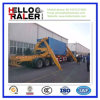Side Self Loading Container Semi Trailer