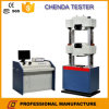 Hydraulic Universal Testing Machine with Computer Display and Manual Control