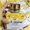 Thailand Lamala Bee Venom Full Effect of Wild Bee Venom Face Cream The Spot Whitening and Anti-Wrinkle