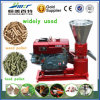 Medium and Small Size Agricultural with Wholesale Price Animal Feed Fodder Pellet Machine