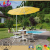 HDPE Patio Umbrella for Countyard with UV Protection