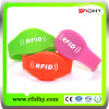 Ntag213 Chip Factory Direct RFID Silicone Wristband