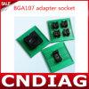 BGA107 Adapter Socket for Up818 Up828 Ultra Programmer BGA107 IC Chip Test Socket