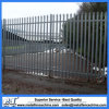 2.4m High Steel Palisade Fence Panels
