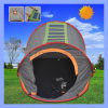 2-3 People Rechargeable Solar Power Tent for Sale Tent for Sale/18V 22W Detachable Camp Tent Price (Tent-01)