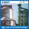 Cement, Grain Storage Silo with ISO9001: 2008