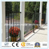Australia Market Metal Residential Grade Wrought Iron Fence