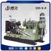Hydraulic Df-Y-5 Geological Concrete Core Sample Drilling Rig Equipment for Sale