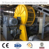 1200 Tire Shredder for Waste Tire Recycling