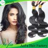 High Quality 100% Brazilian Hair Virgin Human Hair Extension