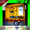 Mobile Vacuum Transformer Oil Purification Machine, Oil Filtering Machine