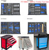 188PCS Professional Heavy Duty Tool Cabinet with 7 Drawers