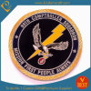 Custom USA Military Metal Award Police Souvenir Commemorate Coin