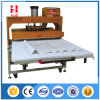 New Design Large Semi-Automatic Double-Position Heat Transfer Machine