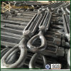 Drop Forged Steel Us Type Jaw and Jaw Turnbuckle