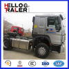 Sinotruk HOWO 6X4 Tractor Truck with 371HP Engine