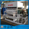 Octahedron Rotary Paper Egg Tray Machine Use Waste Paper Carton as Raw Material