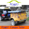 Hot Selling! off Road Caravan Camper Trailer and Camping Sales (Model No: K1)