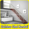 China Supplier Indoor Stainless Steel Balustrade Railing Handrail