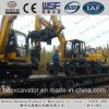2017 New Crawler Excavators with Timber Grab