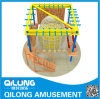 New Rope Structure of Playground Equipment (QL-150418A)