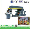 Non Woven Polyester Fabric Printing Machine