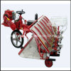 Agricultural Paddy Rice Transplanter (T-130)