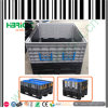 Large Container Foldable Plastic Pallet Bins