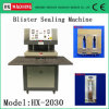 High Quality Plastic Blister Sealing Machine