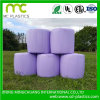 Farm Used Round/Square Bale Plastic Wrap Film